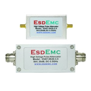 High Voltage Measurement