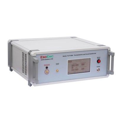TLP-1000 Series Transmission Line Pulse Generator