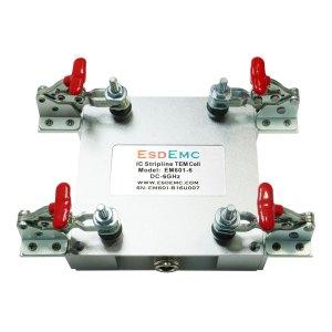 电磁兼容和射频测试方案