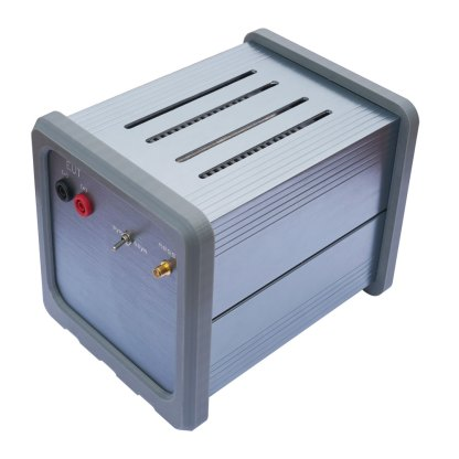 LISN-C16-50-10 150 Ω LISN (delta-AMN), 150 kHz - 30 MHz, 10A, 40Vdc (CISPR 16-2-1:2014+AMD1:2017)