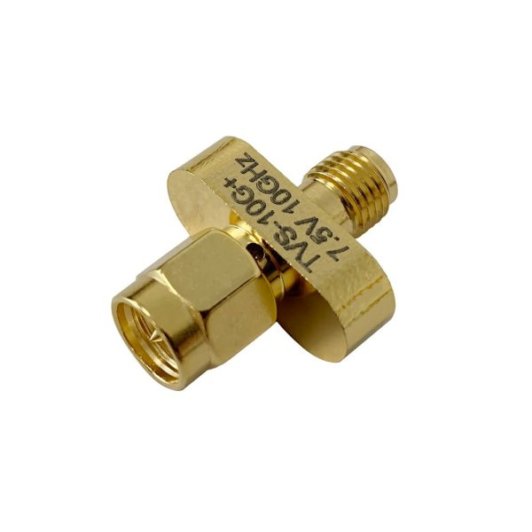 TVS-10G+ 瞬态电压抑制器,DC - 10 GHz