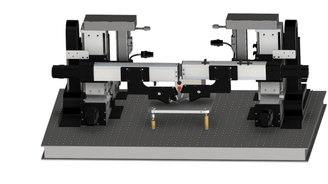 Robotic Automated Test System