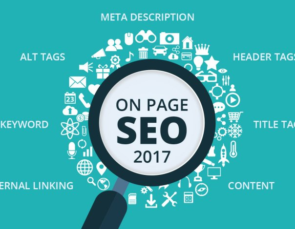 On Page SEO 2017