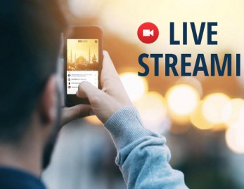 Importance of Live Streaming Videos