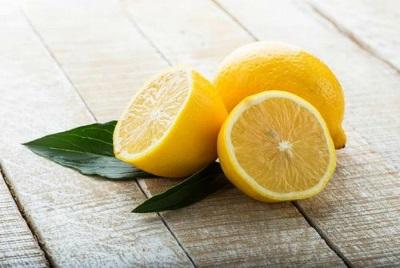 rimedi naturali per dimagrire limone e sale