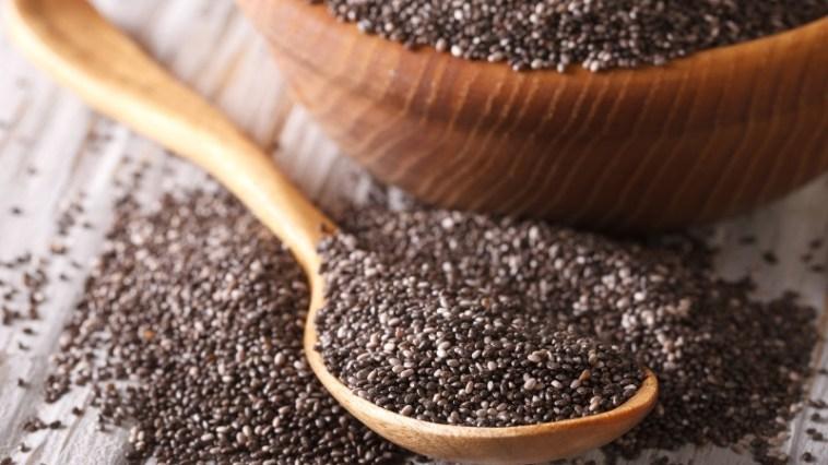 semi di chia ricette per dimagrire idee dolci e salate