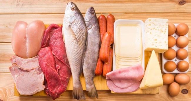 dieta del supermetabolismo fase 2 proteine