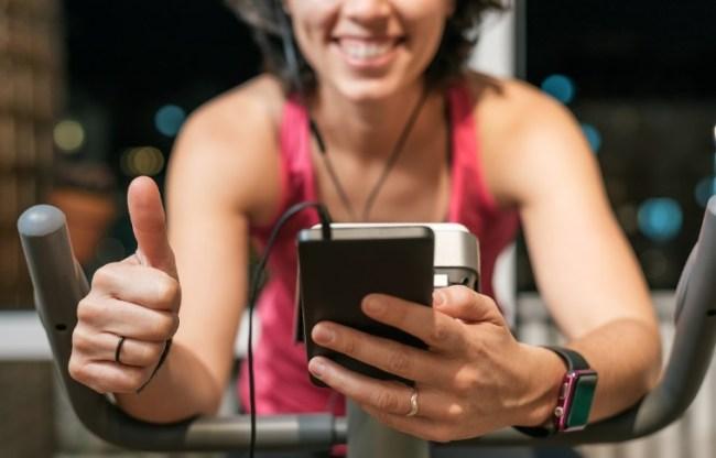 migliori app fitness per dimagrire