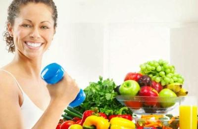 vita sana e sport