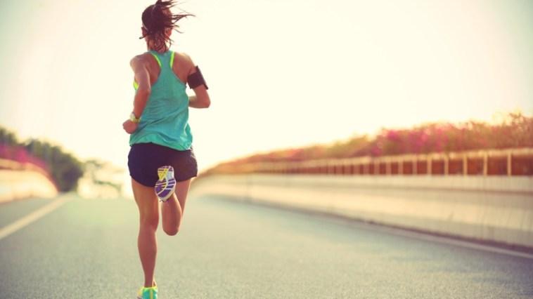 abbigliamento running donna