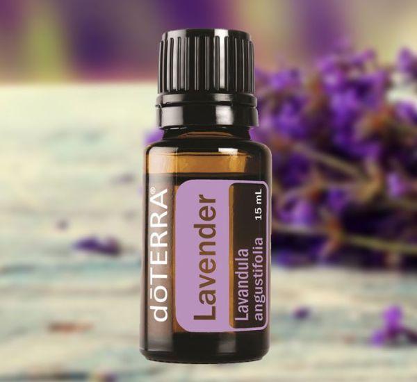 aceite lavanda aromaterapia