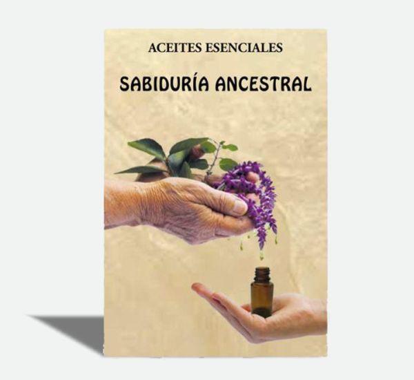 Libro sabida ancestral