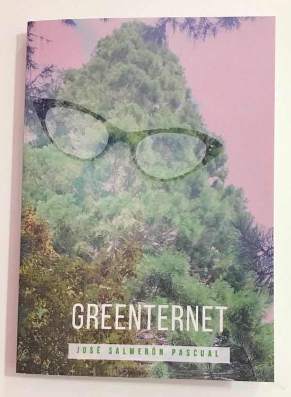 libro Greenternet José Salmerón