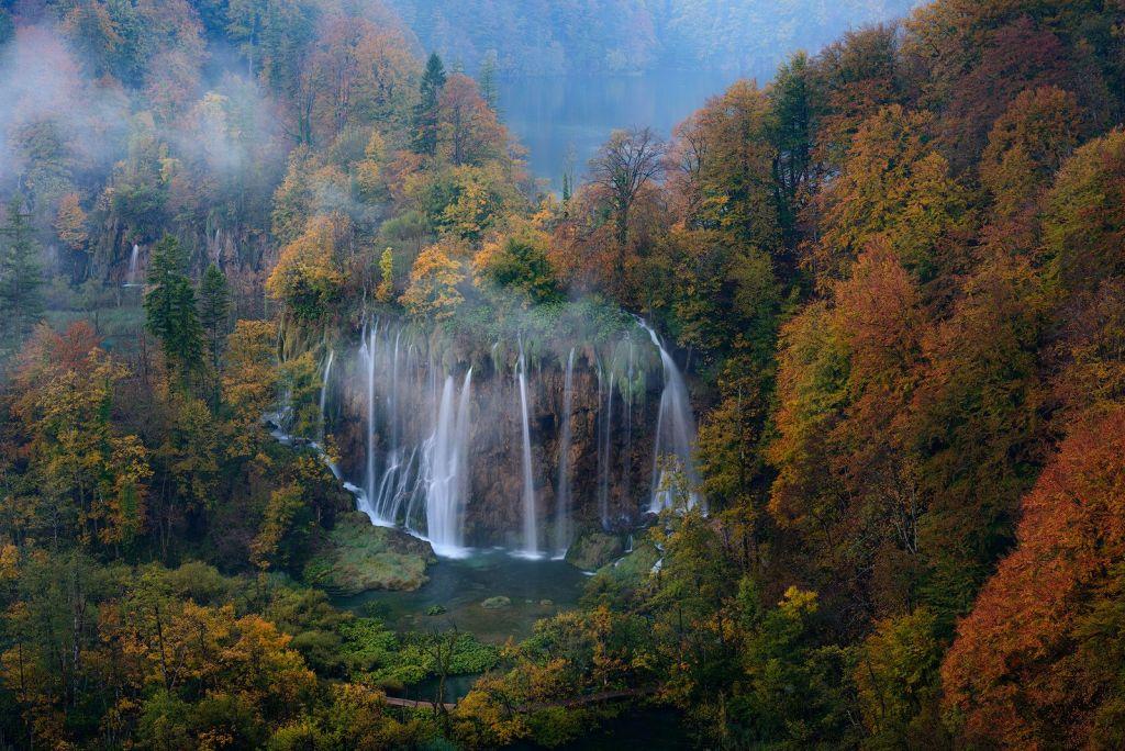 Plitvice Lakes Photo Workshop