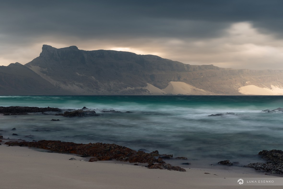 Socotra Photography Tour