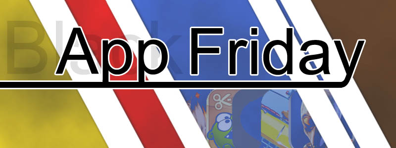 App Friday - Black Friday