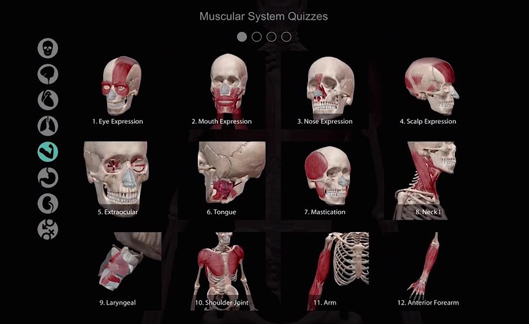 Atlas de anatomía humana rebajado de 24,99€ a 2,99€