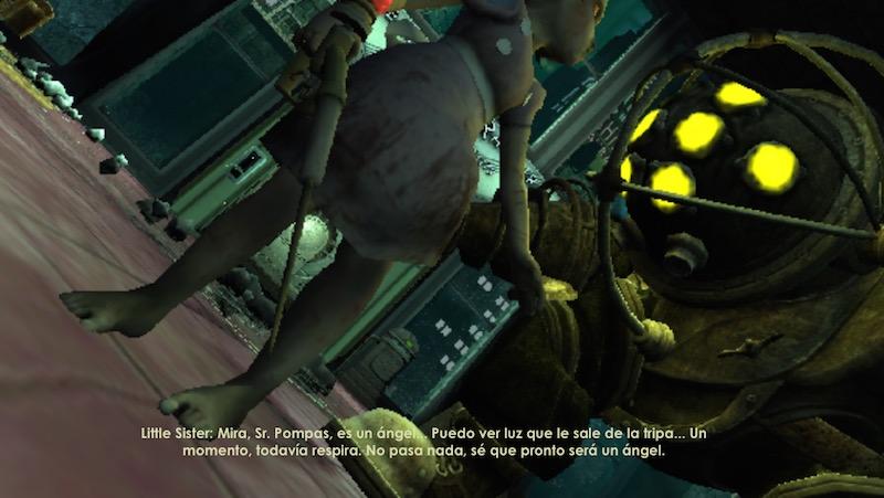 Bioshock iOS 1
