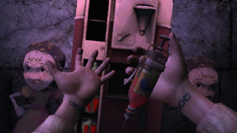 Bioshock iOS 2