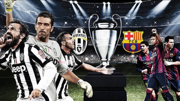 ver la final de la Champions League 2015