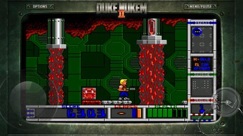 Duke Nukem 2 2