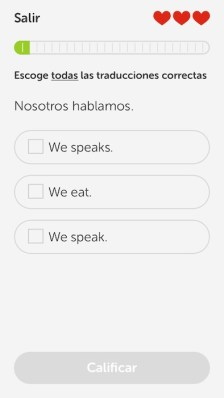 Duolingo 6