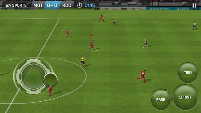 FIFA 15 UT 4