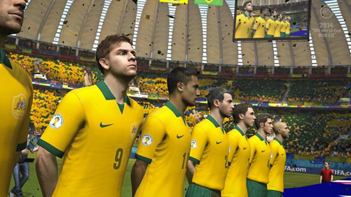Fifa 14 EA