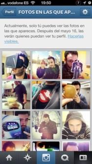 Instagram 3.5 3