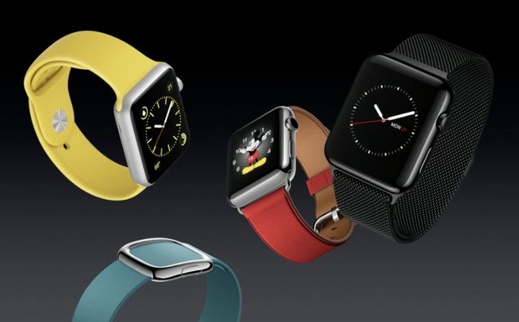 Keynote marzo 7 - Apple Watch baja de precio