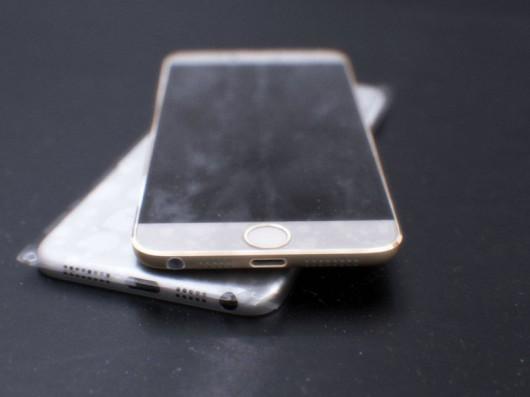 Piezas iPhone 6 2