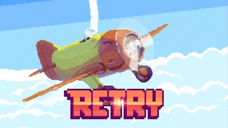 RETRY Rovio 1