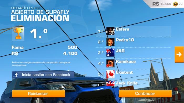 Real Racing 3 3