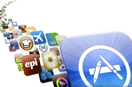 App Store apps 2