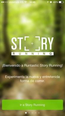 Story Running 1