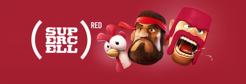 Supercell RED lucha contra el cáncer