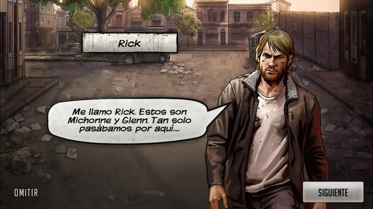 The Walking Dead RtS 4