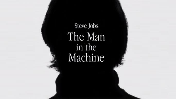 The man in the Machine Steve Jobs