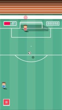Tiny Goalie 2