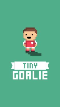 Tiny Goalie 3