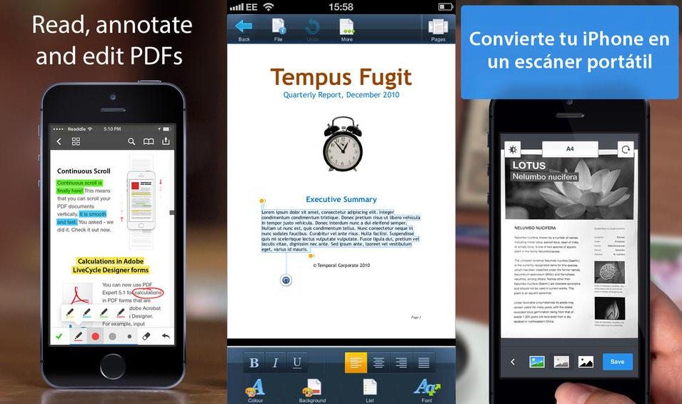 Trabaja con iOS 1