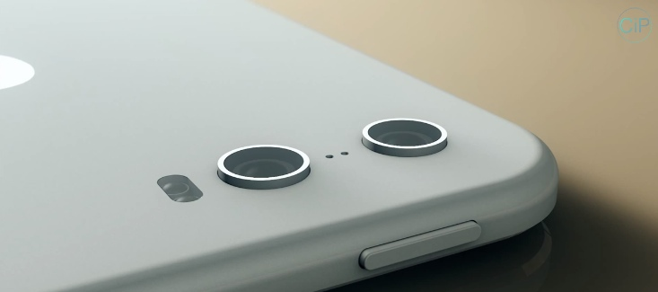 concepto eyes iphone 6