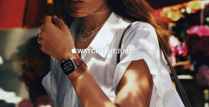 Hermès para el Apple Watch