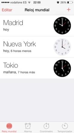 iOS 7 beta 3 3