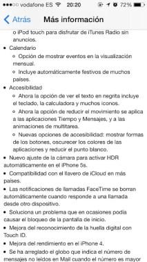 iOS 7.1 3