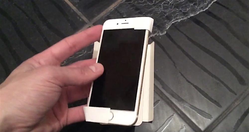 iPhone 6c 4 pulgadas