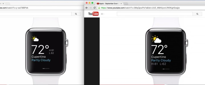 iwatch apple video 2