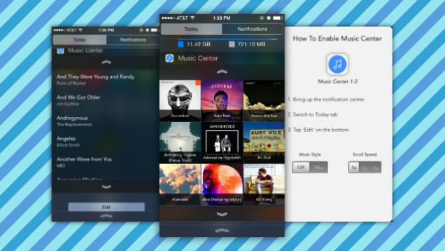 music-center-appstore