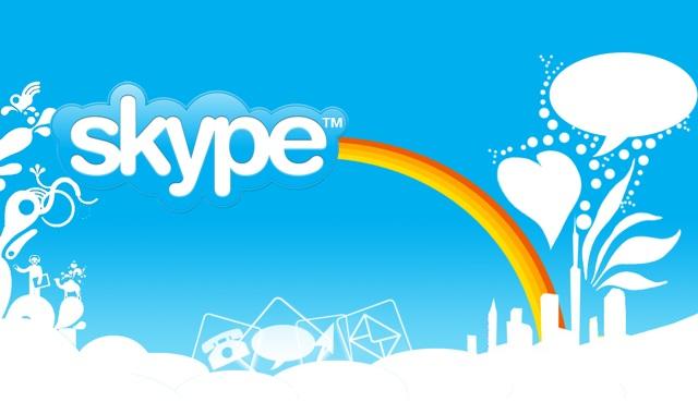 Así es la nueva versión de Skype 5.0 para iPhone