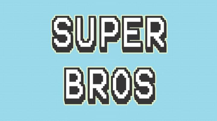 super-bros-appstore